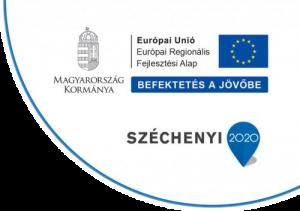 Európai Unió - Befektetés a jövőbe - Széchenyi 2020